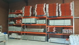 High Quality Pallet Racking | Sky Rac