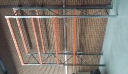 Sky Rac Sydney Pallet Racking