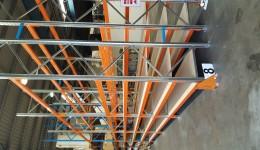 Sydney Pallet Shelving Solutions | Sky Rac