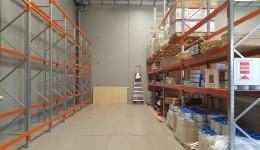 Sydney Warehouse | Pallet Racking | Sky Rac